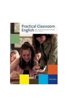 Practical Classroom English + Audio CD Pack