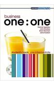 Business One : One Pre-intermediate Student´s Book + MultiRom Pack