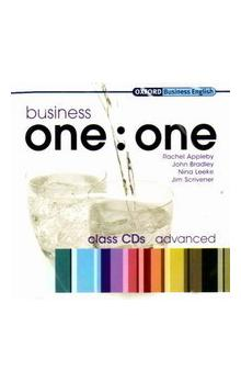 Business One : One Advanced Audio CDs /2/