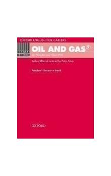 Oxford English for Careers: Oil and Gas 2 Teacher´s Resource Book