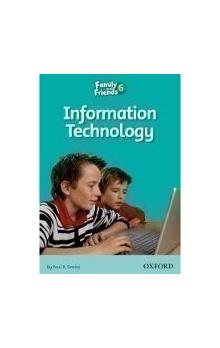 Family and Friends Reader 6c Information Technology