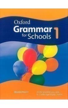 Oxford Grammar for Schools 1 Student´s Book with DVD-ROM
