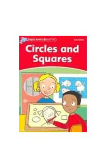 Dolphin Readers 2 - Circles and Squares