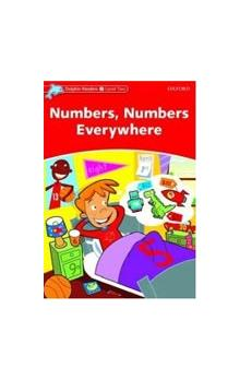 Dolphin Readers 2 - Numbers, Numbers Everywhere