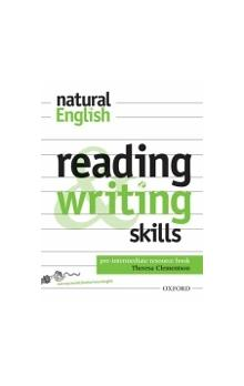 Natural English Pre intermediate: Reading and Writing Skills