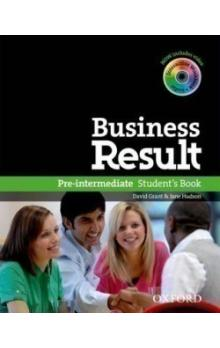 Business Result Pre-intermediate Student´s Book