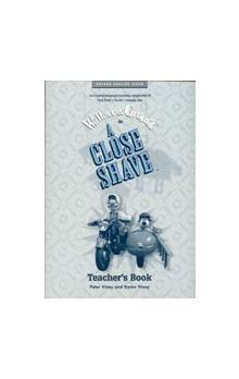 Wallace and Gromit: a Close Shave Video Teacher´s Guide