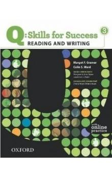 Q: Skills for Success 3 Reading & Writing Student´s Book with Online Practice