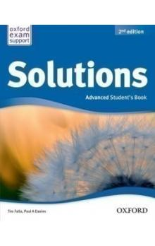 Maturita Solutions 2nd Edition Advanced Student´s Book International Edition - Falla T. Davies P. A.