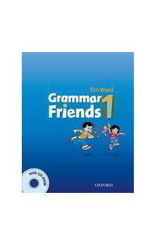 Grammar Friends 1 Student´s Book + CD-Rom Pack