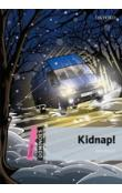 Dominoes Second Edition Level Starter - Kidnap! with MultiROM Pack