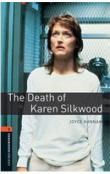 Oxford Bookworms Library New Edition 2 Death of Karen Silkwood