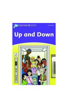 Dolphin Readers 4 - Up and Down