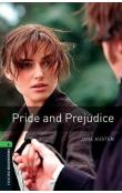 Oxford Bookworms Library New Edition 6 Pride and Prejudice