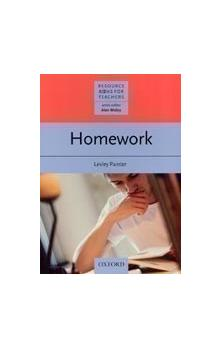 Resource Books for Teachers: Homework
