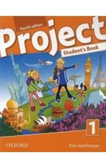 Project Fourth Edition 1 Student´s Book (International English Version) - Hutchinson T.