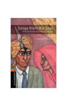 Oxford Bookworms Library New Edition 2 Songs From the Soul with Audio CD Pack