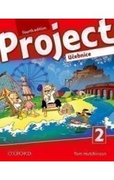 Project 2 Učebnice (4th)