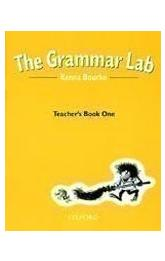 The Grammar Lab 1 Teacher´s Book
