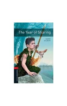 Oxford Bookworms Library New Edition 2 the Year of Sharing