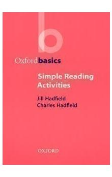 Oxford Basics: Simple Reading Activities