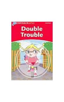 Dolphin Readers 2 - Double Trouble