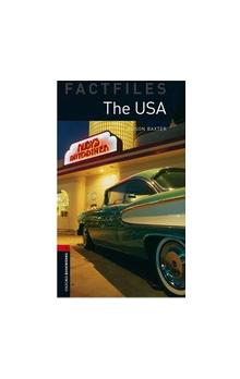 Oxford Bookworms Factfiles New Edition 3 the Usa