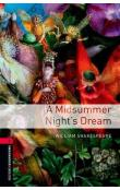 Oxford Bookworms Library New Edition 3 a Midsummer Night´s Dream with Audio CD Pack