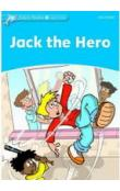 Dolphin Readers 1 - Jack the Hero