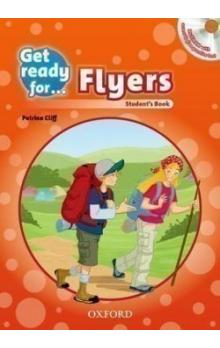 Get Ready for Flyers: Student´s Book with Audio CD
