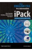 New English File Pre-intermediate iPack Single Computer