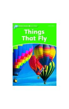 Dolphin Readers 3 - Things That Fly