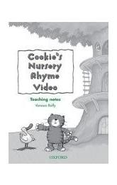 Cookie´s Nursery Rhyme Teaching Notes