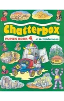 Chatterbox 4 Pupil´s Book