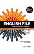 English File Third Edition Upper Intermediate Multipack A