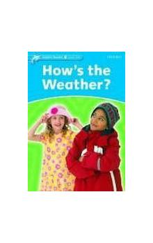 Dolphin Readers 1 - How´s the Weather?