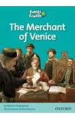 Family and Friends Reader 6d the Merchant of Venice