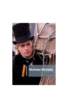 Dominoes Second Edition Level 2 - Nicholas Nickleby - Dickens Ch.