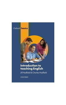 Oxford Basics: Introduction to Teaching English