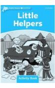 Dolphin Readers 1 - Little Helpers Activity Book