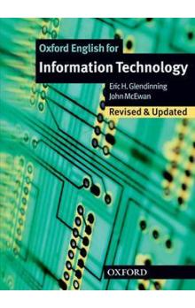 Oxford English for Information Technology: Students Book
