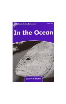 Dolphin Readers 4 - in the Ocean Activity Book