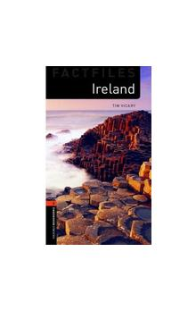Oxford Bookworms Factfiles New Edition 2 Ireland with Audio CD Pack