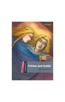 Dominoes Second Edition Level Starter - Tristan and Isolde + MultiRom Pack - Bowler Bill