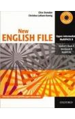 New English File Upper Intermediate Multipack B