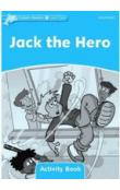 Dolphin Readers 1 - Jack the Hero Activity Book
