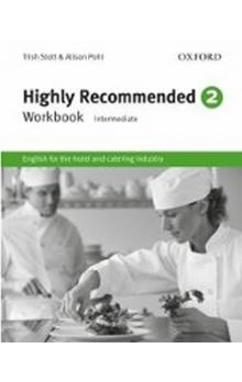 Highly Recommended 2 Workbook - Stott Trish Pohl Alison