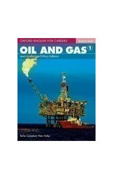 Oxford English for Careers: Oil and Gas 1 Student´s Book