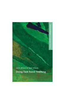 Oxford Handbooks for Language Teachers: Doing Task-based English