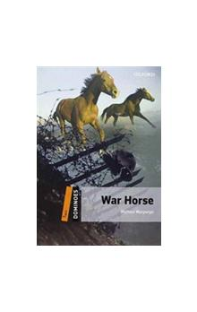 Dominoes Second Edition Level 2 - War Horse + MultiRom Pack